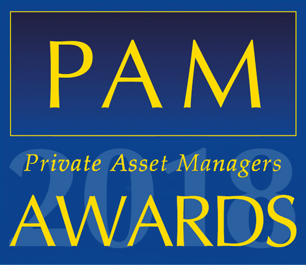 Private Asset Manager Awards 2018