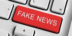 Investment research tips in a world of fake news post image
