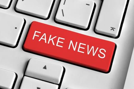 Investment research tips in a world of fake news  news detail image