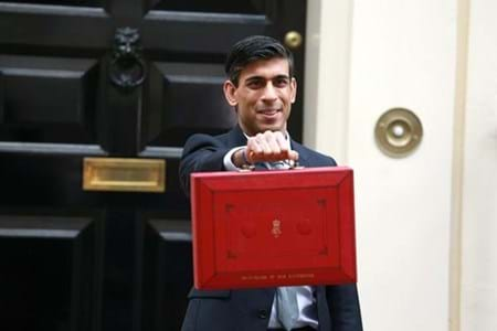 The Budget 2020: What you need to know to help your clients featured image.