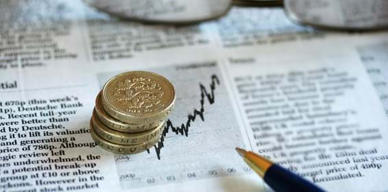 UK companies a dividend goldmine