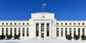 Did the Fed just restart quantitative easing? post image